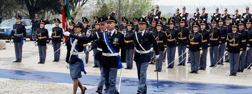 Corsi di preparazione ai concorsi nelle Forze di Polizia e nelle Polizie Locali